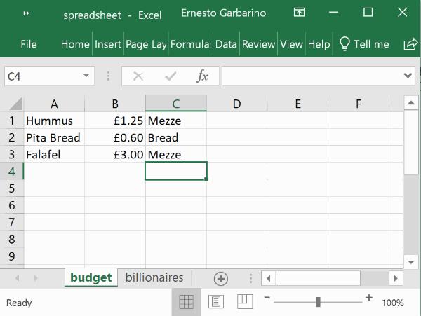 Garba org - Pandas for Excel Monkeys